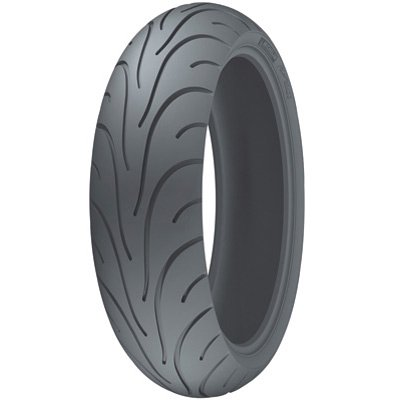 180/55ZR-17 (73W) Michelin Pilot Road 2 CT Radial Rear Motorcycle (Michelin Pilot Road 2 Best Price)