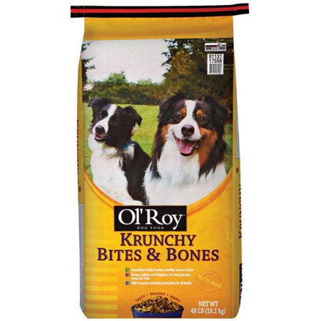 Bites And Bones Dog Food Review