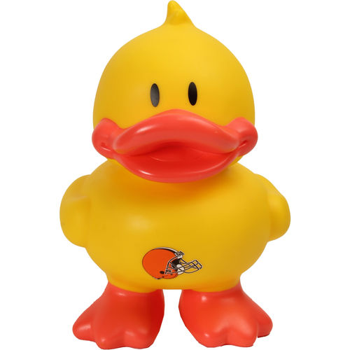 Cleveland Browns Duck Bank