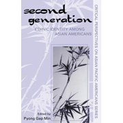 The Second Generation - eBook