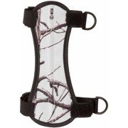 Arm Guard by October Mountain Products, Snow Camo Pattern