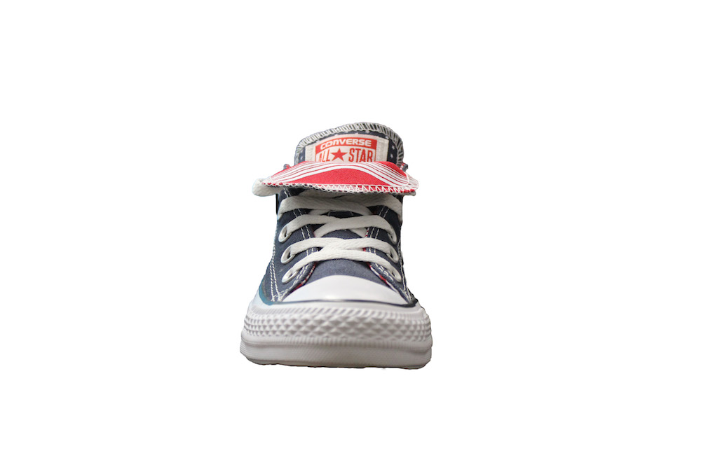 Converse Womens Chuck Taylor All All Taylor Star Double Sneakers (9) 4e0f3a