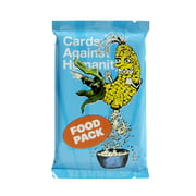 Cards Against Humanity Food Pack