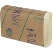 Scott, KCC43751, Multi-fold Towels, 4000 / Carton, Soft Wheat