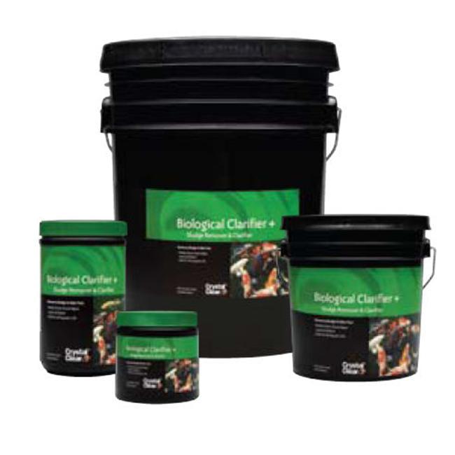 CrystalClear Biological Clarifier Plus 6 Lb. Dry CCB002-6 by Winston