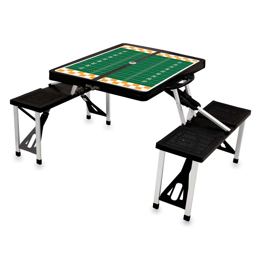 Tennessee Picnic Table Sport (Black)