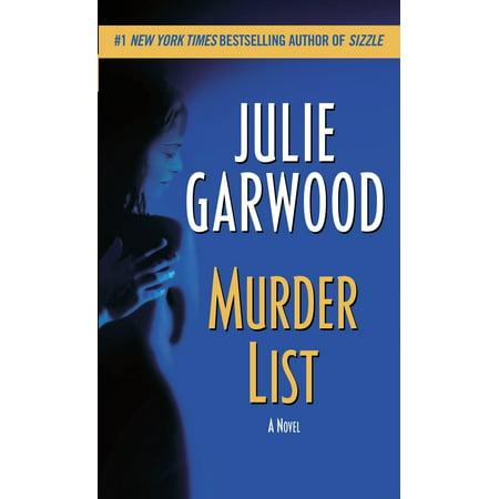 Murder List : A Novel