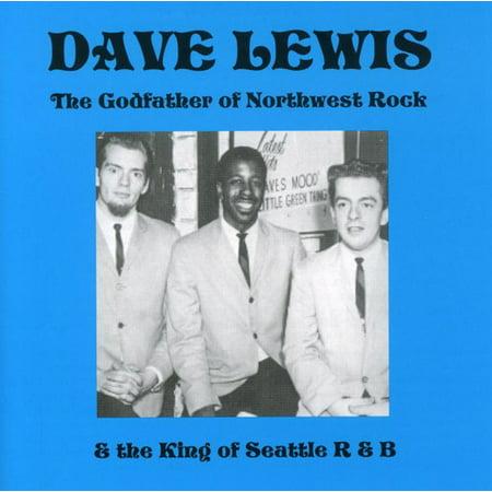 The Godfather Of Northwest Rock