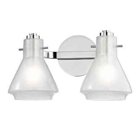 Corrigan Studio Scottie 3-Light Vanity Light - Walmart.com