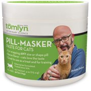 Tomlyn Pill-Masker for Cats, 4 oz.