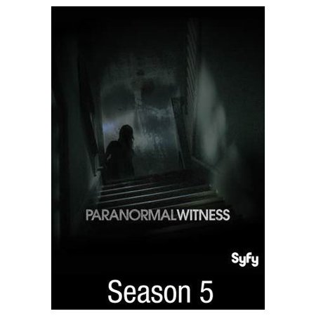 paranormal witness the night ward real footage