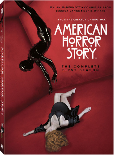 American Horror Story: The Complete First Season (DVD) by 20th Century Fox
