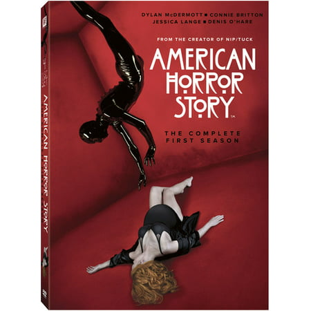 American Horror Story: The Complete First Season