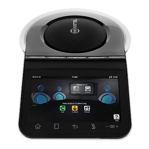 """Mitel MiVoice Conference Phone (50006580) Audio Conference Phone"""