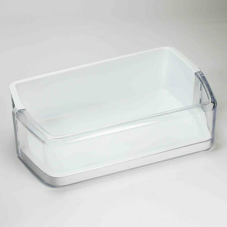DA97-06419C Door Shelf Basket Bin (Right) for Samsung Refrigerator - DA63-04314 (Removable Door Bins)