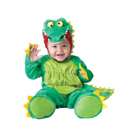Infant Goofy Gator Costume by Incharacter Costumes LLC? - Goofy Toddler Costume