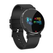 Smart Watch UNISEX Bluetooth Waterproof Sports Smart Watch Heart Rate Blood Pressure Monitor