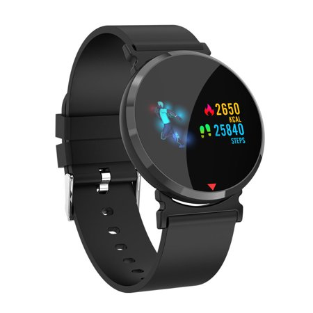 Ladies Heart Watch (For Women And Men Smart Watch Heart Rate Bluetooth Phone Mate For Android And IOS iPhone For Women And)