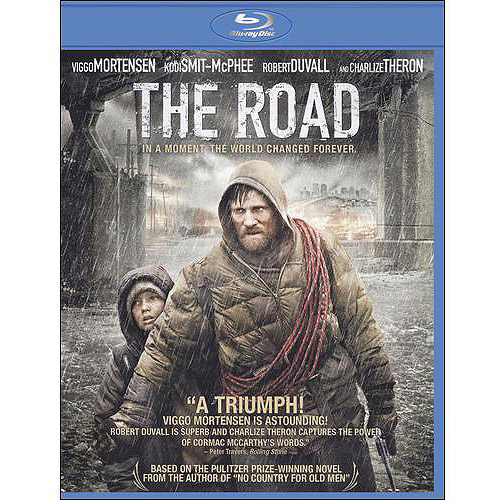 The Road (Blu-ray) (Widescreen)