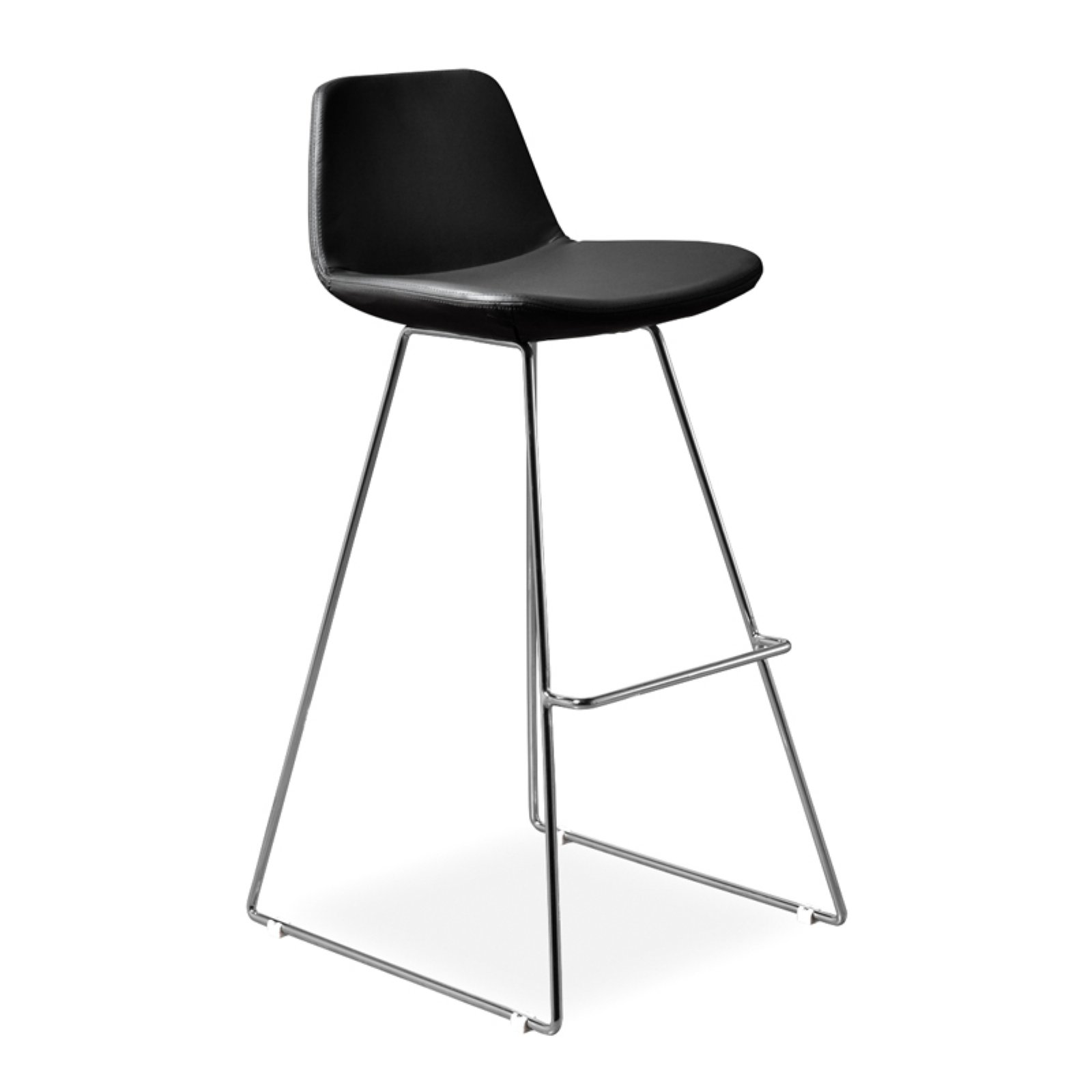Image of Aeon Alyssa-2 30 in. Barstool - Set of 2