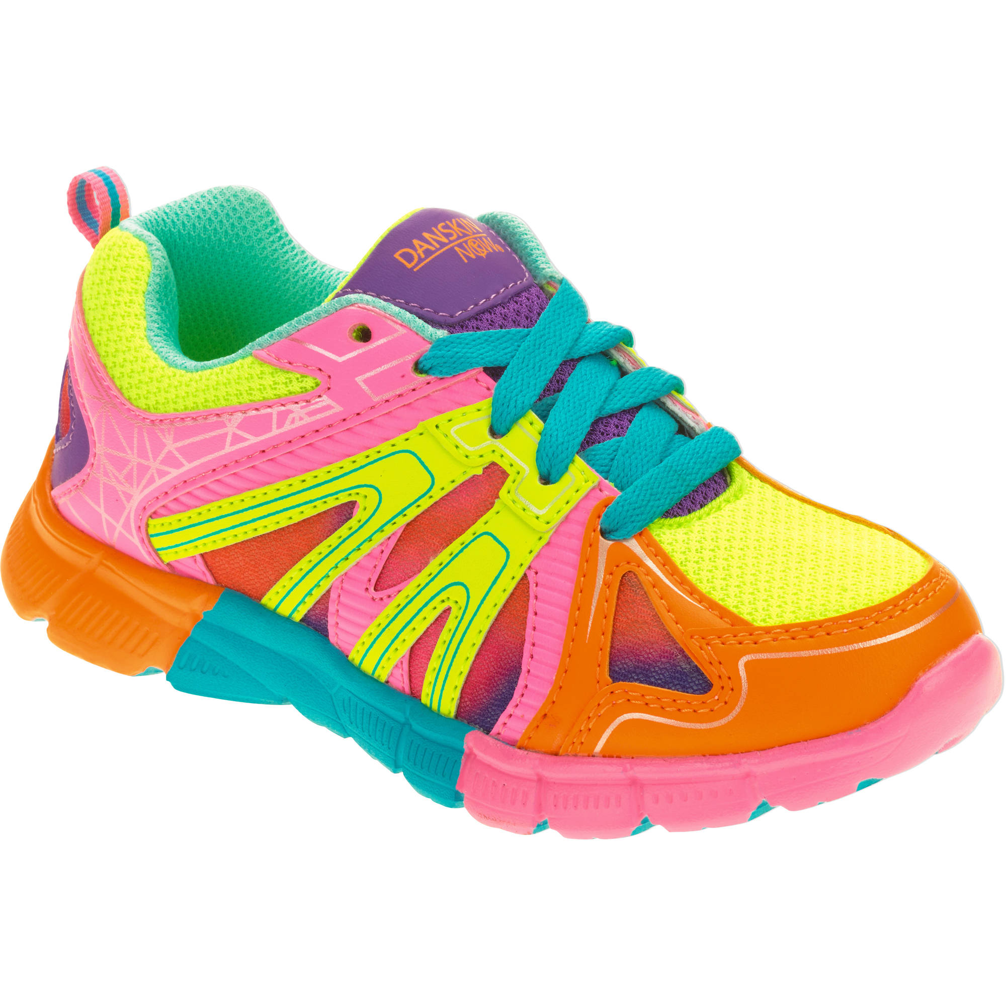 Danskin Now Girls' Fashion Athletic Shoe