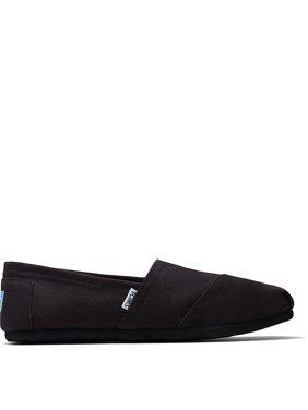 TOMS Men's Classic Slip-On Shoes