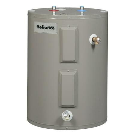 Reliance 6 40 EOLBS 38 Gallon Electric Low Boy Water Heater (38 gallon electric water heater)