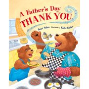 A Father's Day Thank You - eBook