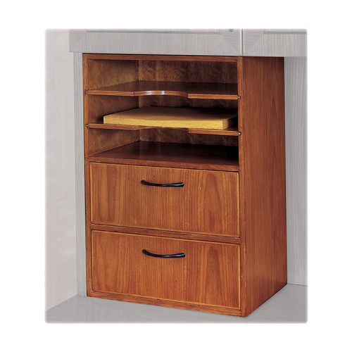 DMI Office Furniture 2-Drawer Vertical Filing Cabinet