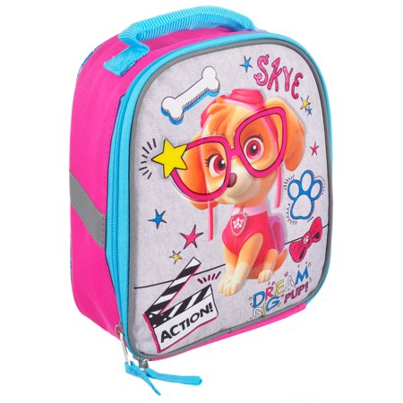 Paw Patrol Insulated Lunchbox
