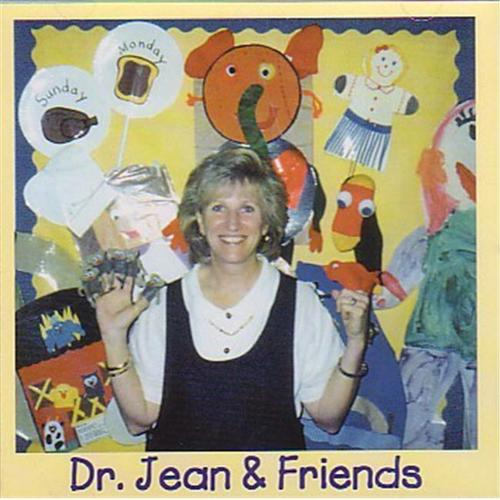 MELODY HOUSE MH-DJD02 DR.  JEAN AND FRIENDS CD