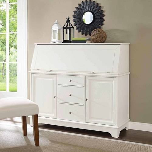 Crosley Furniture Sullivan Secretary Desk, Multiple Colors