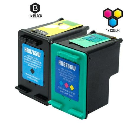 hp photosmart 2610 ink cartridge set compatible. Black Bedroom Furniture Sets. Home Design Ideas
