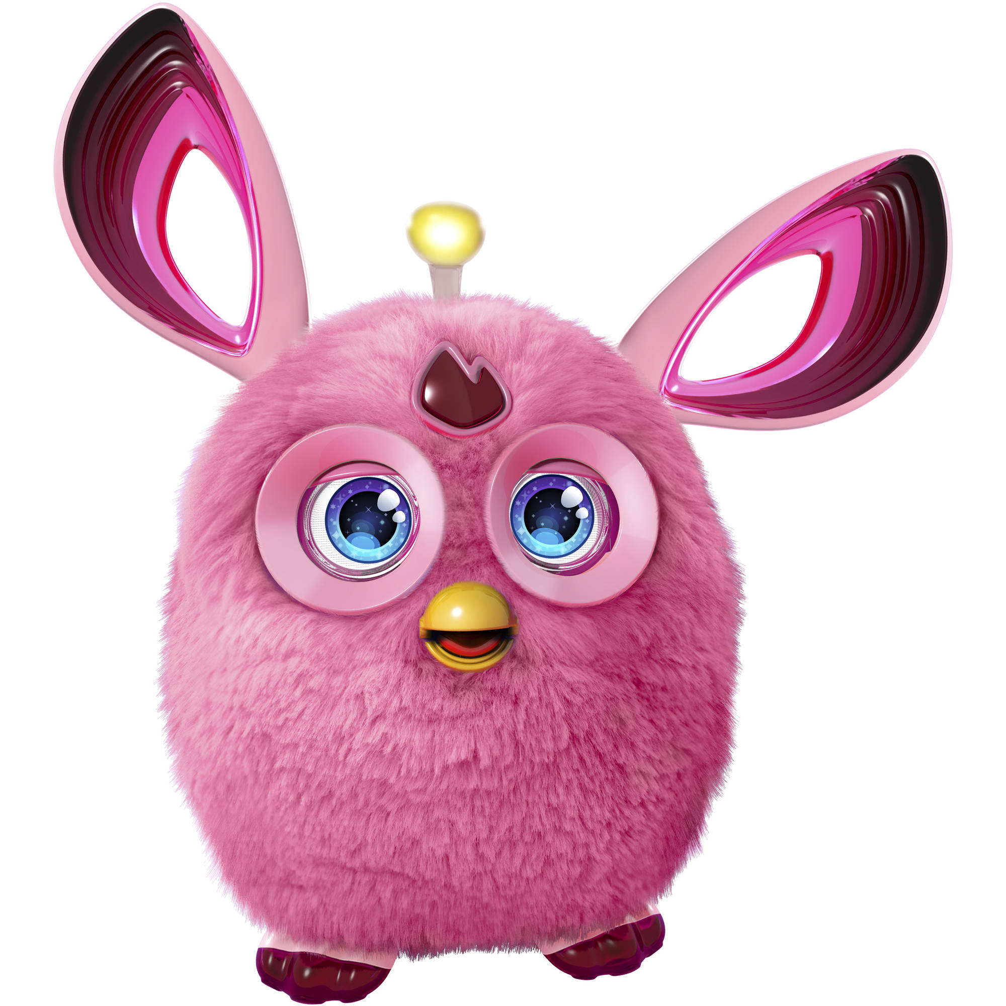 Furby Connect, Pink