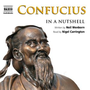 Confucius In a Nutshell - Audiobook