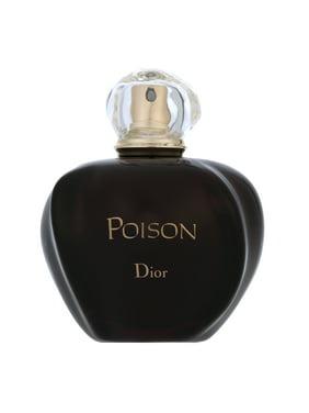Dior Poison Eau de Toilette Perfume for Women, 3.4 Oz