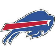 NFL Buffalo Bills Window Film