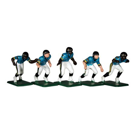 sports shoes bff6b f1126 NFL Home Jersey-Jacksonville Jaguars 11 Electric Football Players
