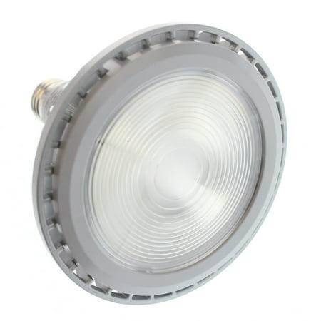 ge lighting 63104 energy smart led 17 watt 40 watt replacement 710 lumen par38 floodlight bulb. Black Bedroom Furniture Sets. Home Design Ideas
