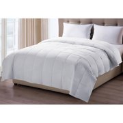 Pur Luxe 233 Thread Count Down Alternative Comforter - Twin