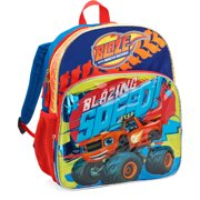 "Blaze and the Monster Machine Blazing Speed 14"" Backpack"