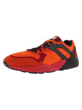 3204c627e26 Puma Select R698 Knit Mesh Splatter Casual Men s Shoes
