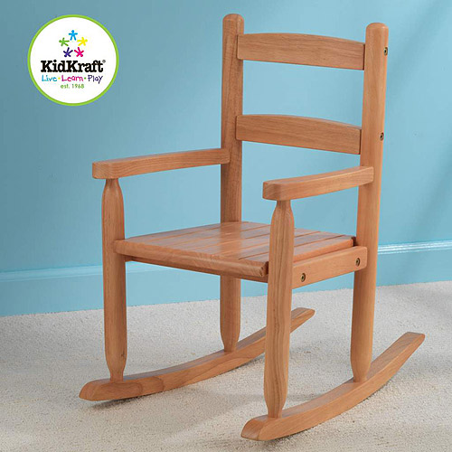 KidKraft - 2-Slat Rocking Chair