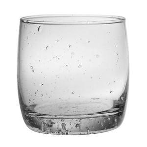 Susquehanna Glass Double Old Fashioned Bubble Glass (Set of - Bubbles Glasses For Sale
