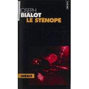 Loup (3) : Le St?nop? - eBook