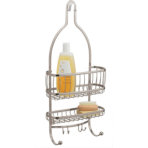 InterDesign York Lyra Shower Caddy by Generic
