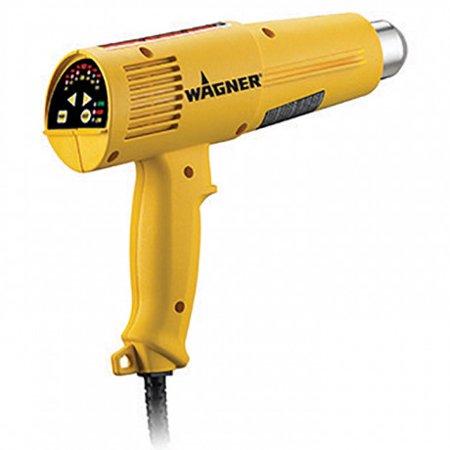Embossing Heat Tool, Adjustable Digital Shrink Wrap Soldering Crafts Heat (Adjustable Heat Gun)