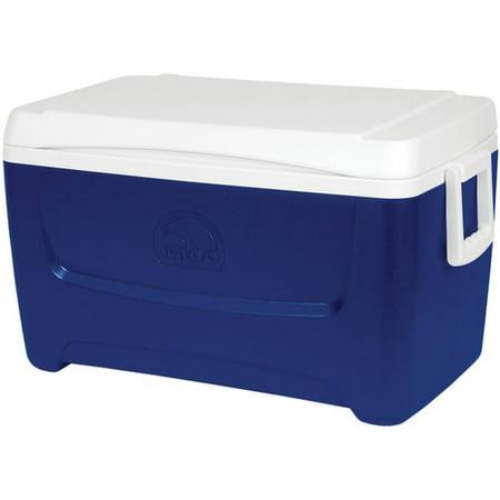 igloo 48 qt island breeze cooler. Black Bedroom Furniture Sets. Home Design Ideas