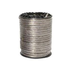 255-418 STEREN 18 AWG 500FT SPL CLEAR JACKET SPKR CABLE