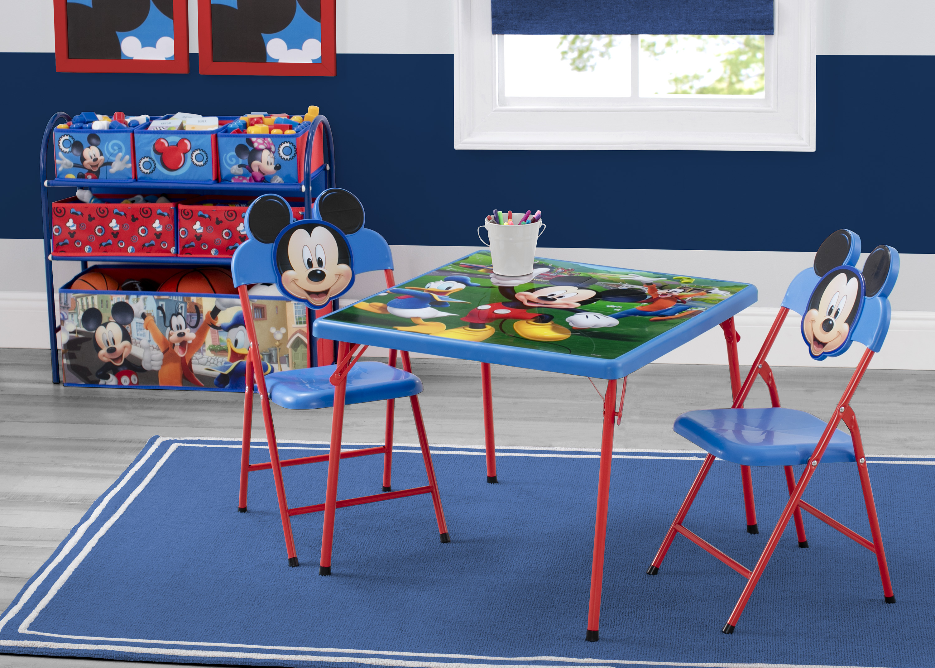 Disney Mickey Mouse 4 Piece Toddler